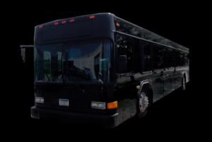 Limo bus Ventura County Limousine